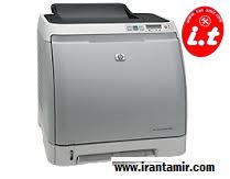 فروش پرینتر hp 1600