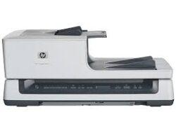 فروش اسکنر hp 8350 ، فروش اسکنر کارکرده hp 8350
