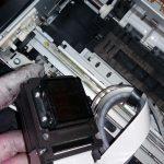 آموزش تعمیر چاپگر