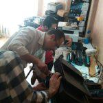 آموزش تعمیرات پرینتر