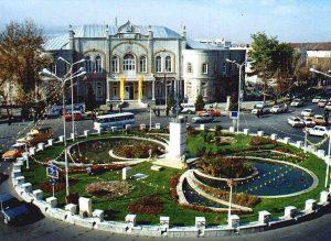 نمایندگی تعمیرات پرینتر در آذربایجان غربی