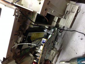 تعمیرگاه تخصصی تعمیرات دستگاه فتوکپی