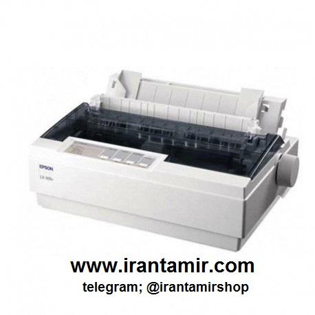 پرینتر-سوزنی-اپسون-مدل-epson-lq-300ii-printer