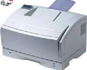 پرینتر لیزری canon lbp-2000