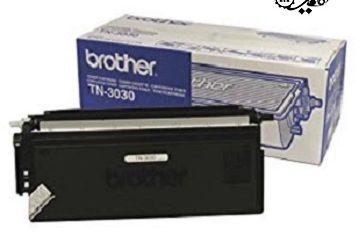 خرید کارتریج Brother TN-3030