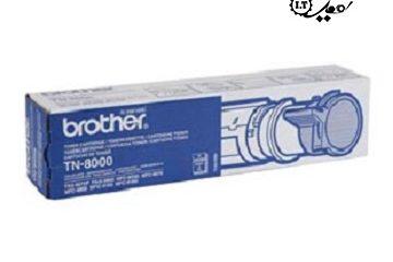 خرید کارتریج Brother TN-8000