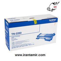 خرید کارتریج Brother TN-2260