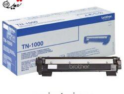 خرید کارتریج Brother TN-1000