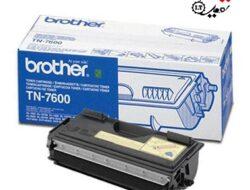 خرید کارتریج Brother TN-7600