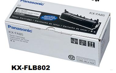خرید تونر کارتریج فکس پاناسونیک KX-FLB802