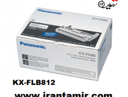 خرید درام فکس پاناسونیک KX-FLB812