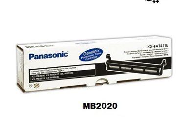 خرید تونر کارتریج فکس پاناسونیک KX-MB2020