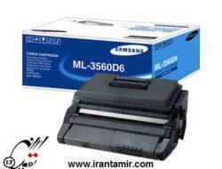 خرید کارتریج پرینتر samsung ml-3560