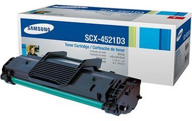 خرید کارتریج پرینتر samsung scx-4521d