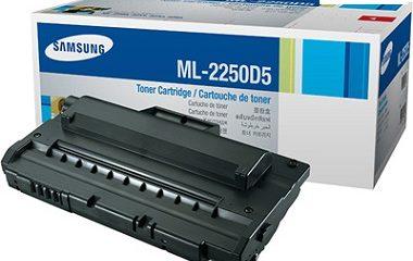 خرید کارتریج پرینتر samsung ml-2250