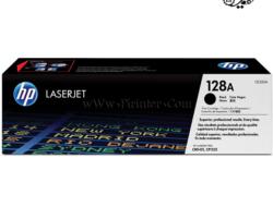 خرید کارتریج لیزری رنگی مشکی hp 128a